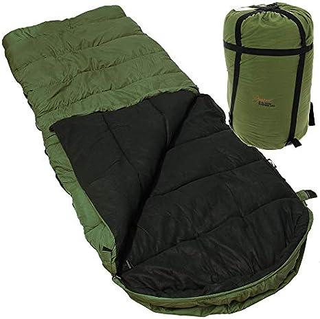 NGT - Saco de Dormir con Capucha para Acampada (5 Estaciones, térmico): Amazon.es: Deportes y aire libre