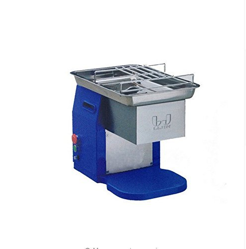 220V hot sale in stock commercial use new design meat slicer cutting machine 250KG per hour (220V)