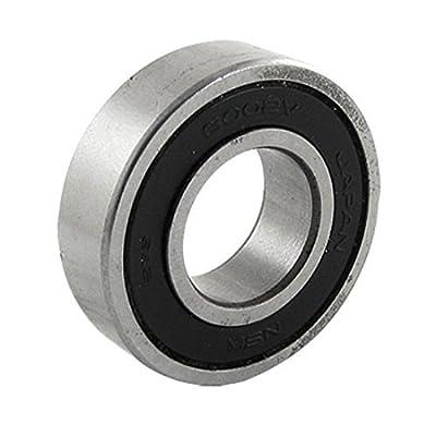 15mm x 32mm x 9mm Double Sealed billes Roulements de roue