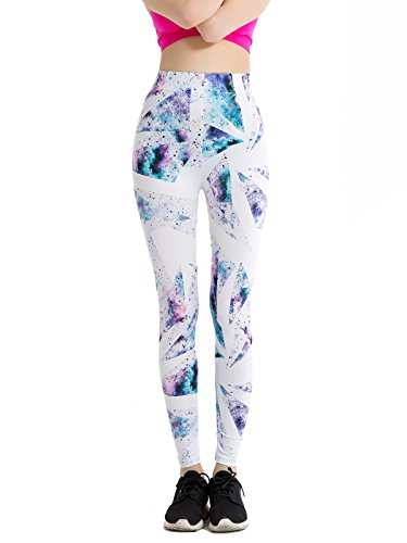 Printed Tunic & Cropped Pants - 8