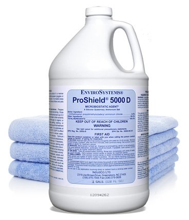 ProShield Fabric & Laundry Antimicrobial 1 Gallon