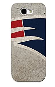 Uhqukq-21-uvdlayq Case Cover, Fashionable Galaxy Note 2 Case - New England Patriots Nfl Football Ds