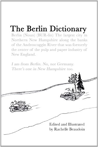 The Berlin Dictionary - Lulu Berlin In