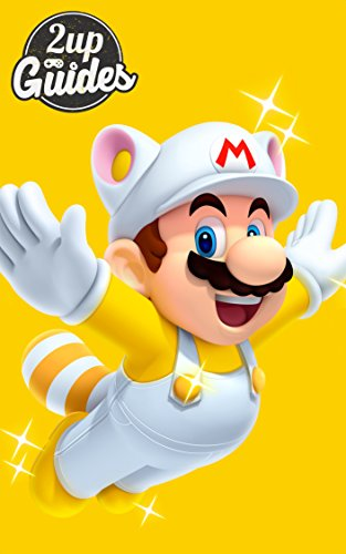 Super Mario 3D Land Strategy Guide & Game Walkthrough – Cheats, Tips, Tricks, AND MORE!