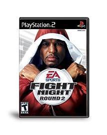 Fight Night Round 2 - PlayStation 2
