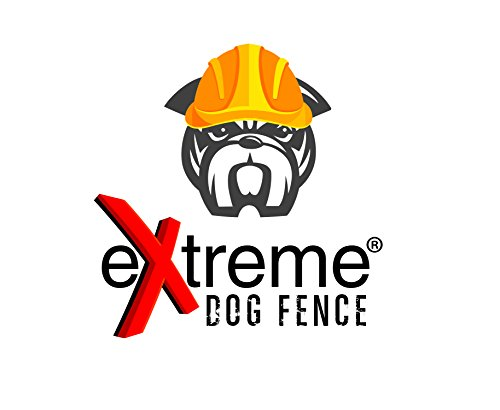 Extreme Dog Fence Ultimate Pure Solid Copper Core 1000