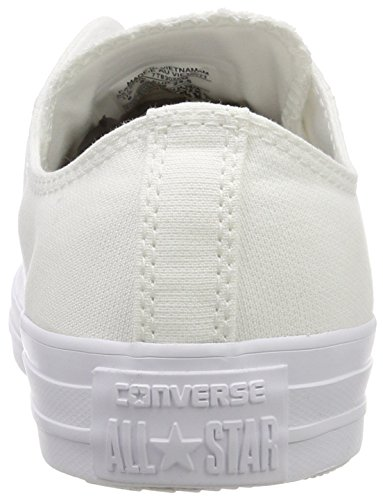Ox Mode All Baskets Blanc Star Converse Femme gAExEw