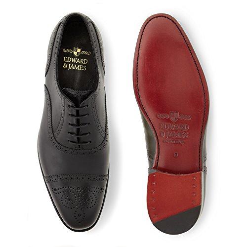Edward & James Chaussures à Lacets Homme sUXJ7VWYO