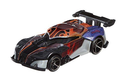 Sabine Star Wars - Hot Wheels Star Wars Character Car,
