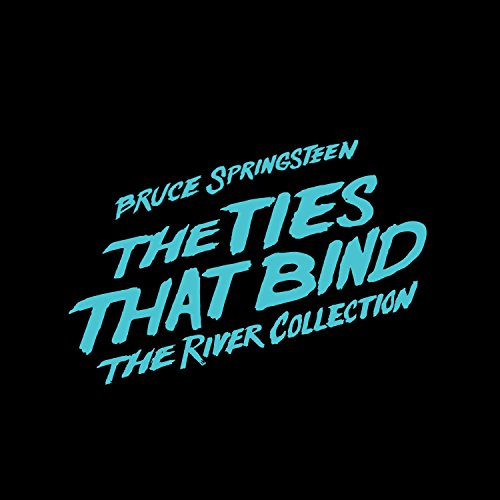 The Ties That Bind: The River Collection (Cent Thing 21)