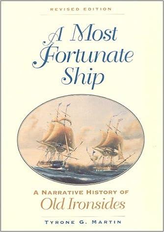 a most fortunate ship