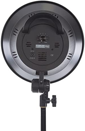 Fovitec StudioPRO Daylight 240 LED Flood with Reflector Head Only