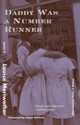Daddy Was a Number Runner (Contemporary Classics by Women) by Brand: The Feminist Press at CUNY