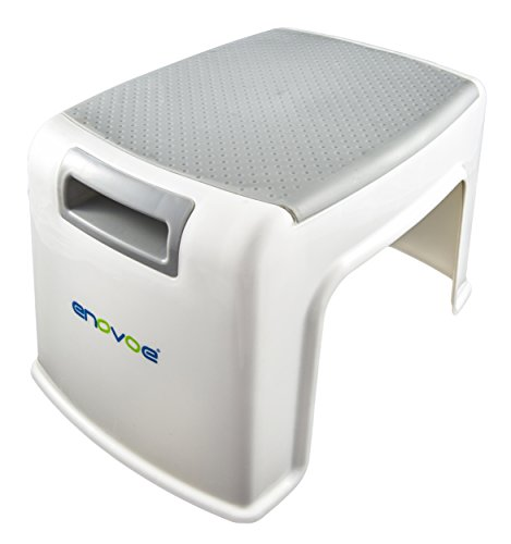 Best Kids Step Stool by Enovoe - Built t - Modern Feet Counter Shopping Results