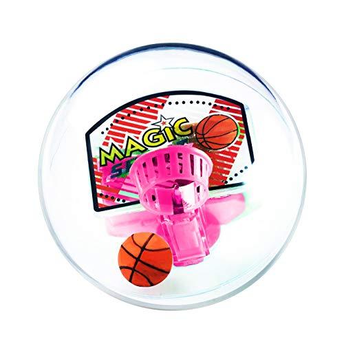 D-PLANET Cool Fidget Toys for Kids Basketball Hoop Game Mini Hand Toys Children Gift