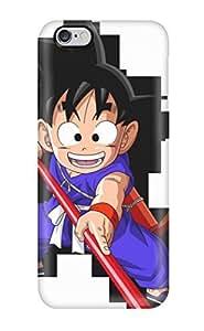 Oscar M. Gilbert's Shop Hot High Quality Shock Absorbing Case For Iphone 6 Plus-kid Goku 4699213K67826718
