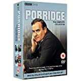 PORRIDGE - THE COMPLETE COLLECTION [NON-USA Format / Import / Region 2 / PAL]
