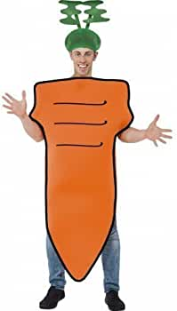 Para hombre diseño de la naranja mecánica forma de zanahoria para ...