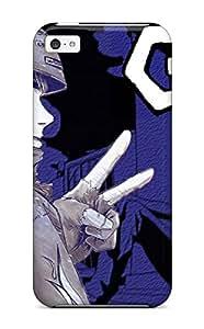 Ultra Slim Fit Hard ZippyDoritEduard Case Cover Specially Made For Iphone 5c- Great Teacher Onizuka