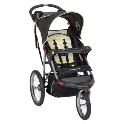 Baby-Trend-Expedition-Jogger-and-Baby-Trend-Infant-Car-Seat-Flex-travel-system-in-KAYLA