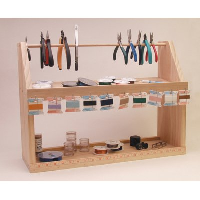 Wire Wrapping/beading Work Station