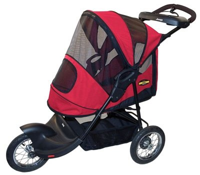 Pet Gear JP8333VR Pet Stroller