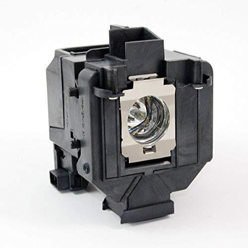 EPSON エプソン プロジェクターランプ ELPLP69 メーカー純正品 B07K2S4C1S