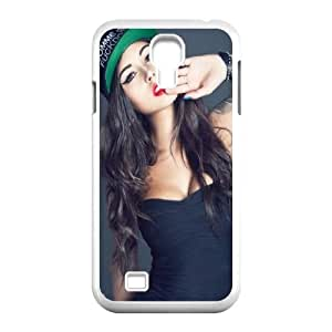 Celebrities Diana Melison Samsung Galaxy S4 9500 Cell Phone Case White DIY TOY xxy002_851828
