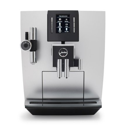 Jura J6 Automatic Coffee Center by Jura