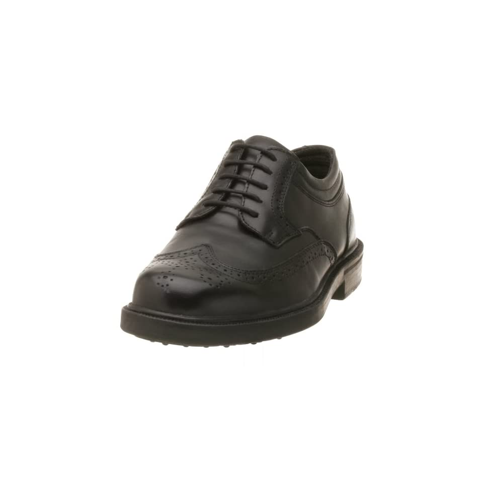 Deer Stags Mens Tribune Wingtip Oxford