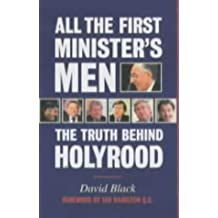 All the First Minister's Men