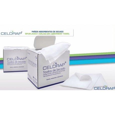Toallas de secado desechables tejido Spunlace con dispensador. 800 uds: Amazon.es: Industria, empresas y ciencia