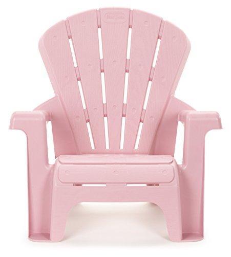 Little Tikes Garden Chair Pink