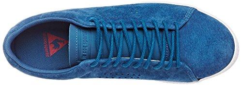 para Bajos Entrenadores Sportif COQ Azul Charline Ink Nubuck Blue Mujer Le WAYngXUqAx