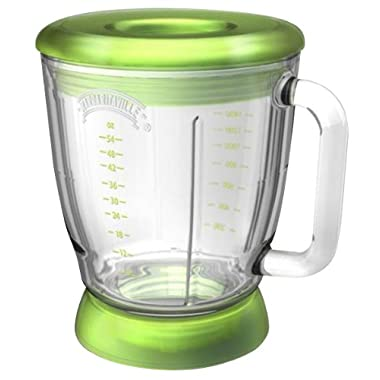 Margaritaville AD4500-000-000 Jumbo Double Wall Insulated Pitcher