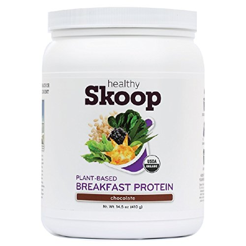 How to Energize Your Breakfast with Protein