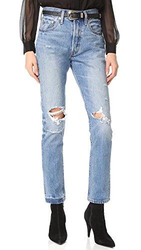 Levis Levi 501 Jeans - 9