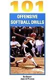 101 Offensive Softball Drills