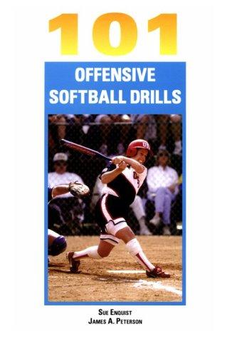 101 Offensive Softball Drills - Indoor Softball Drills