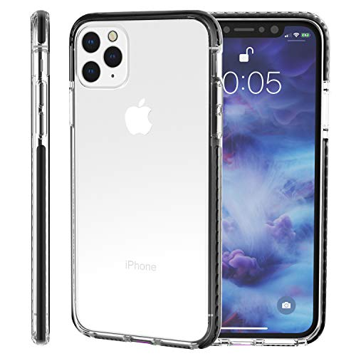 YIPINSHOW Clear Case for New iPhone 11