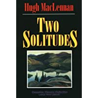 Two Solitudes Large Print Edition