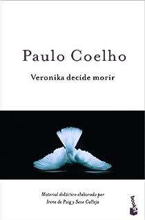 Veronika decide morir par Coelho