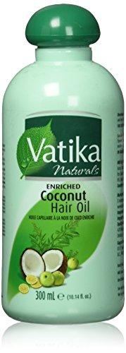 Dabur Vatika Coconut Enriched 300mL product image