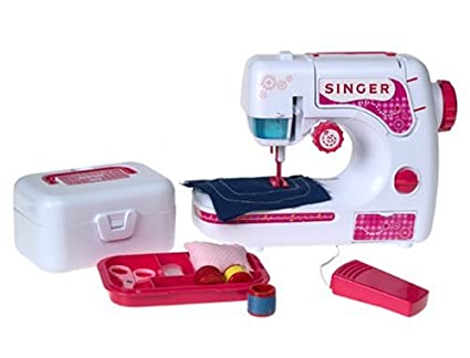Amazon Singer Chain Stitch Battery Operated Sewing Machine New Battery Operated Sewing Machine