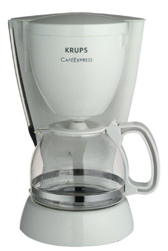 krups cafe express - 1