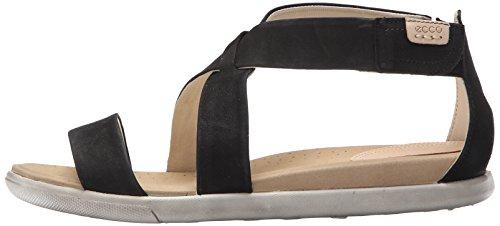 cd702465aac Ecco Footwear Womens Women s Damara Strap Sandal - Import It All