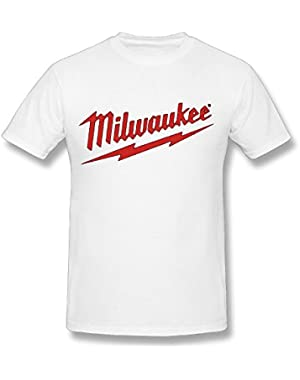 Tees Power Tool Logo Milwaukee Father's Day Gift Unisex T Shirt