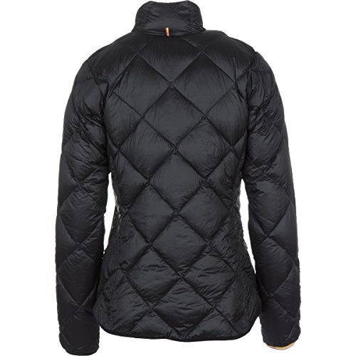Q L Essens Nero m i Piuma Haglöfs Giacche Jacket Di OHqw1HUY