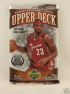 07 Upper Deck Basketball - 8