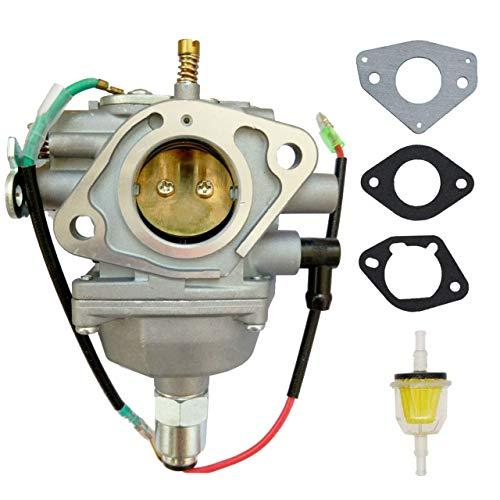 8 hp kohler carburetor - 2